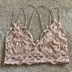 Free People Bralette
